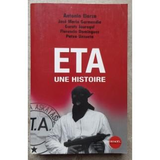 ETA, une histoire.
