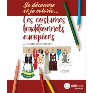 Les costumes traditionnels...
