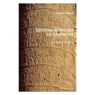 Légions romaines en campagne - La colonne Trajane