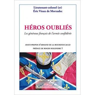 HEROS OUBLIES. Les généraux...