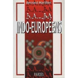 B.a.-Ba Indoeuropéens