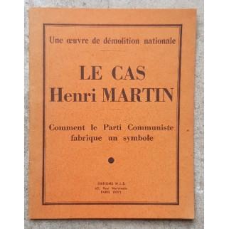 Le cas Henri Martin