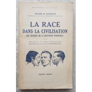 La race dans la civilisation