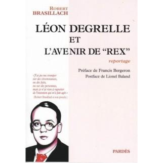 Léon Degrelle et l'avenir...