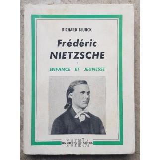 Frédéric Nietzsche. Enfance...