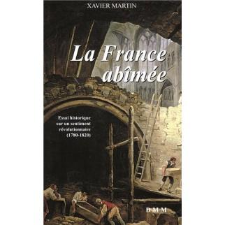La France abîmée - Essai...