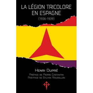 La Légion tricolore en...