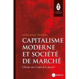 Capitalisme moderne et...