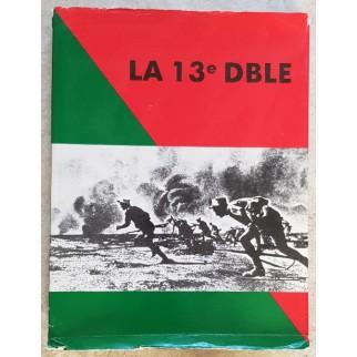 La 13e DBLE