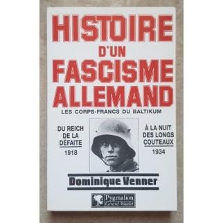 Histoire d'un fascisme...