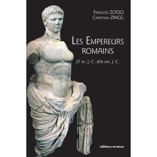 Les empereurs romains - 27...