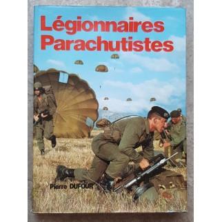 Légionnaires parachutistes
