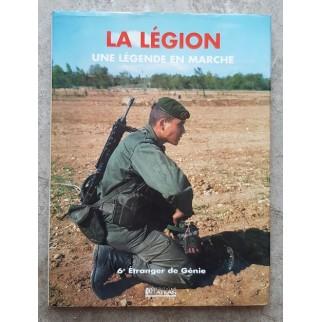 La Légion, une légende en...