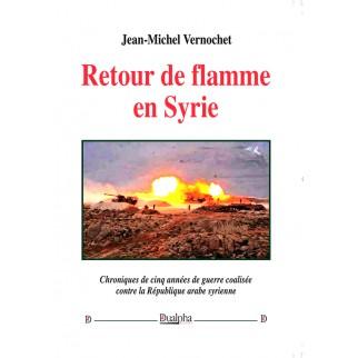 Retour de flamme en Syrie