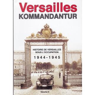 Versailles Kommandantur...