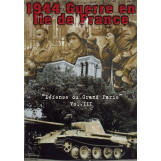 1944 Guerre en Ile de...