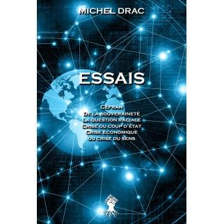 Essais - Michel Drac