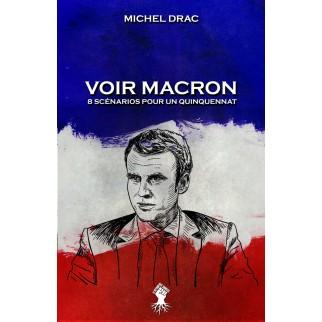 Voir Macron, 8 scenarios...