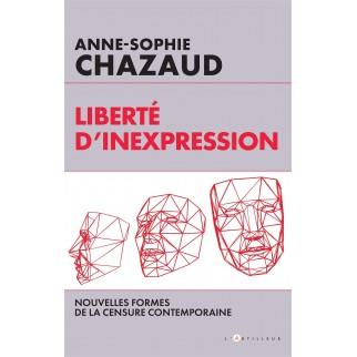 Liberté d'inexpression: Des...