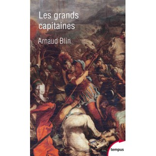 Les grands capitaines