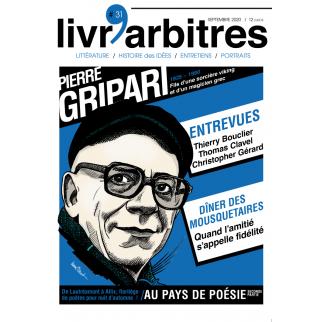 Livr'arbitres N°31: Pierre...