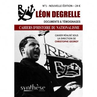 Léon Degrelle - CH.N n°1