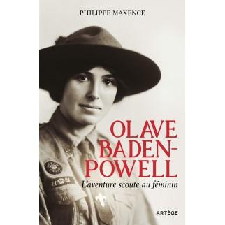 Olave Baden-Powell:...