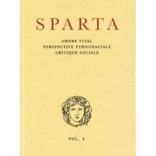 Sparta vol. 1