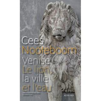 Venise: Le lion, la ville...