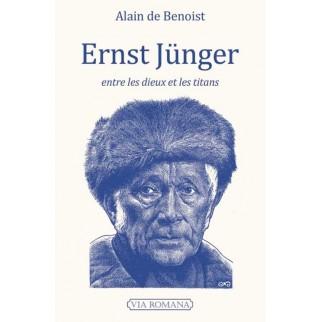 Ernst Jünger, entre les...