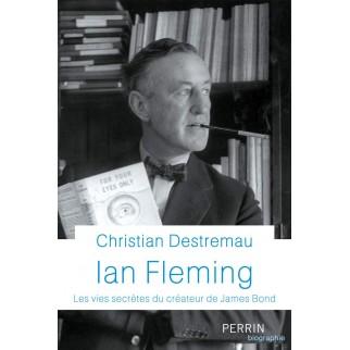 Ian Fleming, les vies...