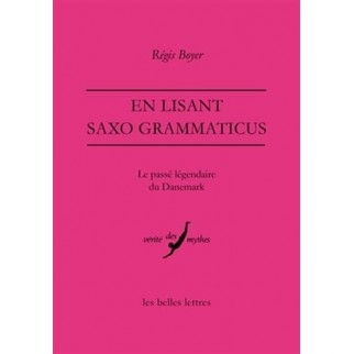 En lisant Saxo Grammaticus:...