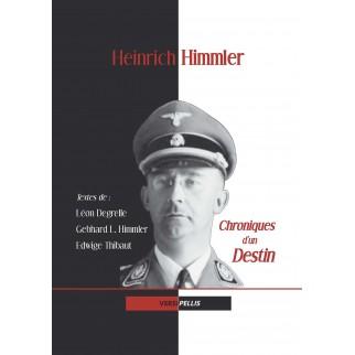 Heinrich Himmler,...