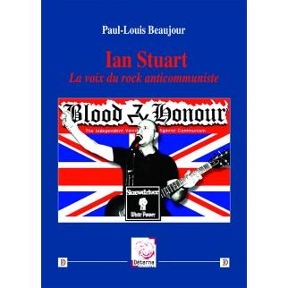 Ian Stuart. La voix du rock...