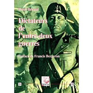 Dictateurs de l'entre-deux...
