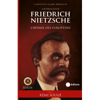 Anthologie, Friedrich...