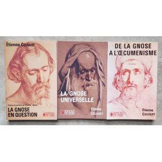 La gnose. 3 tomes