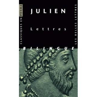 Julien - Lettres (Edition...