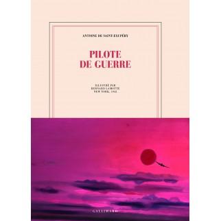 Pilotes de guerre (édition...