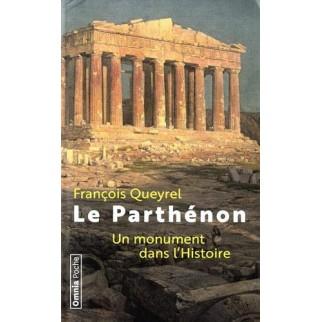 Le Parthénon - Un monument...