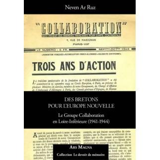 Des Bretons pour l'Europe...