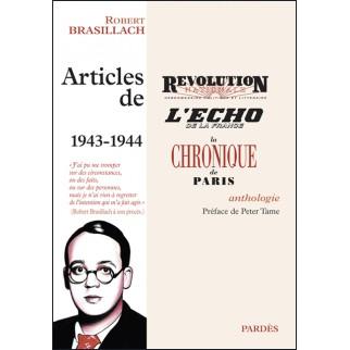 """ARTICLES de """"Révolution..."""