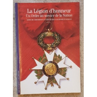 La Légion D'honneur - Un...