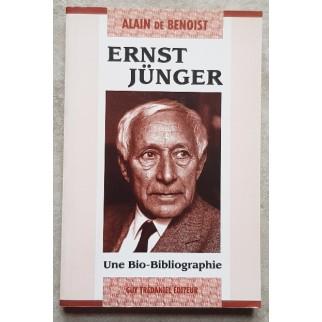 Ernst Jünger. Une...