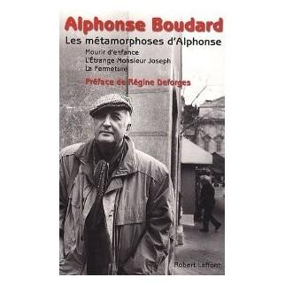 Les métamorphoses d'Alphonse