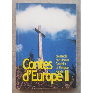 Contes d'Europe II