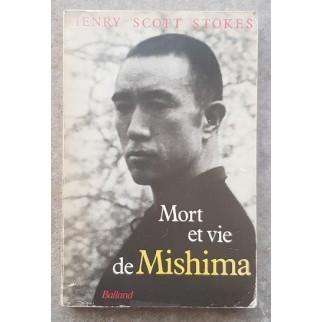 Mort et vie de Mishima