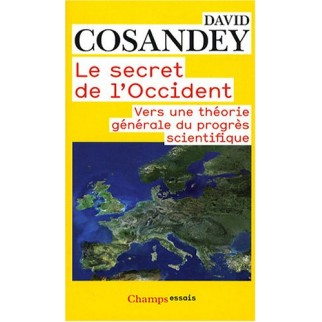 Le secret de l'Occident :...