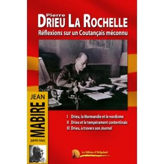Pierre Drieu La Rochelle :...