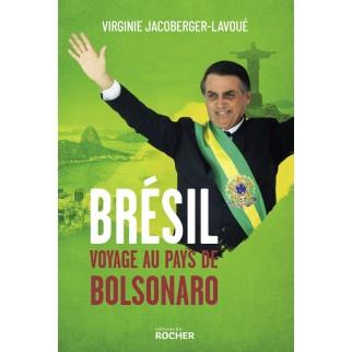 Brésil, voyage au pays de...
